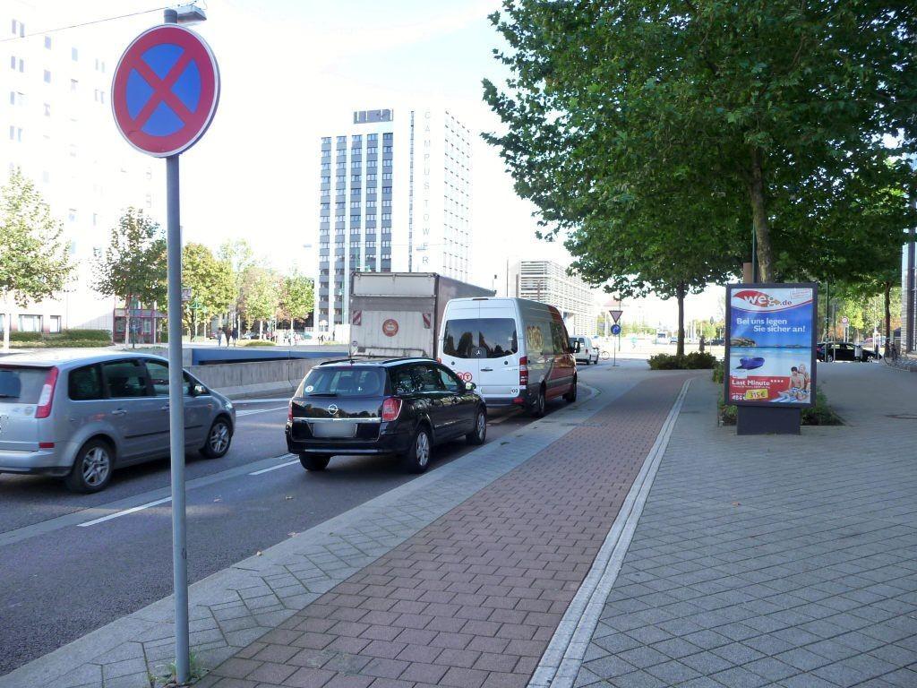 Walther-Rathenau-Str./Universitätsplatz We.re.