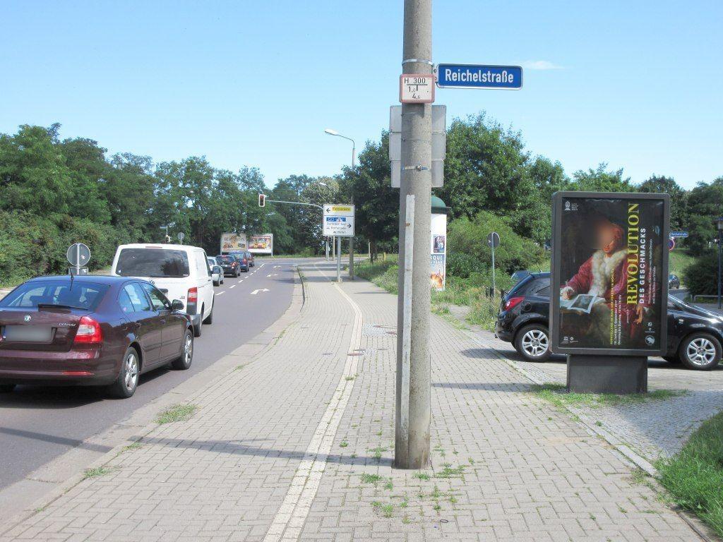 Rothenseer Str./Reichelstr.  We.re.