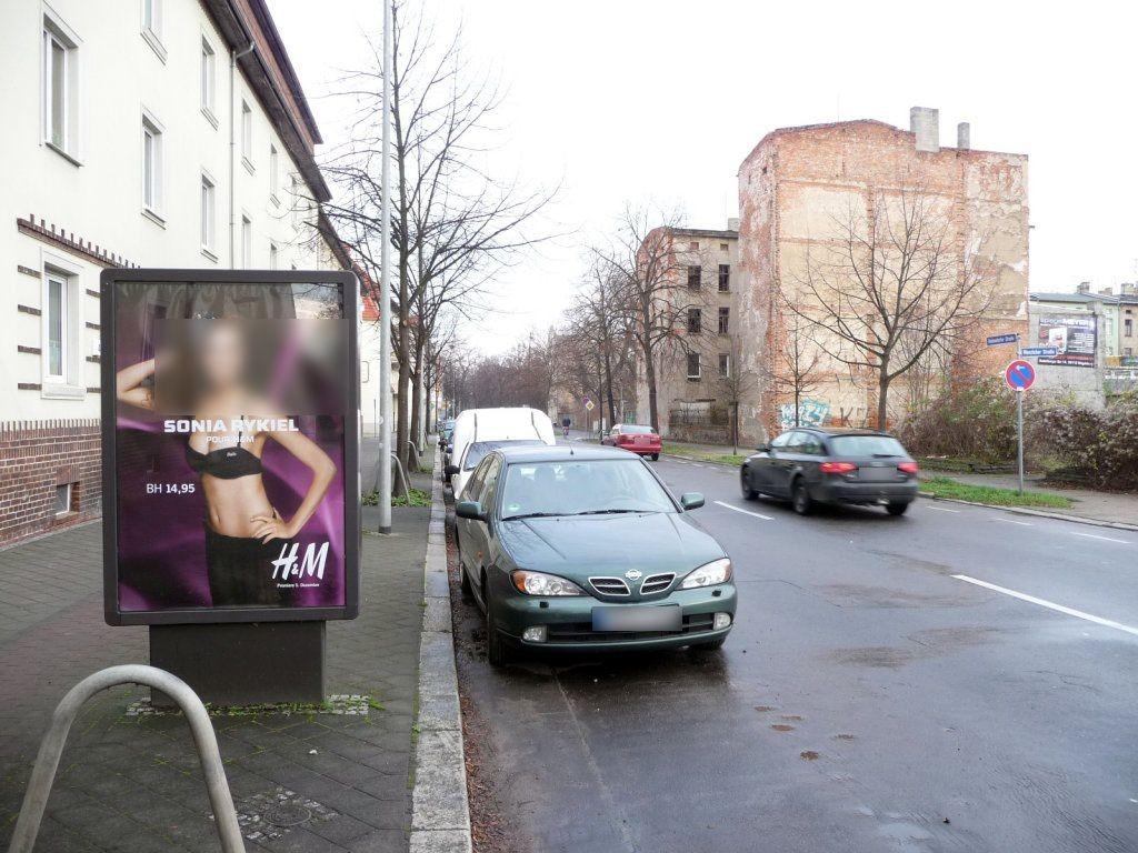 Dodendorfer Str.Nh.Dodendorfer Platz  We.li.