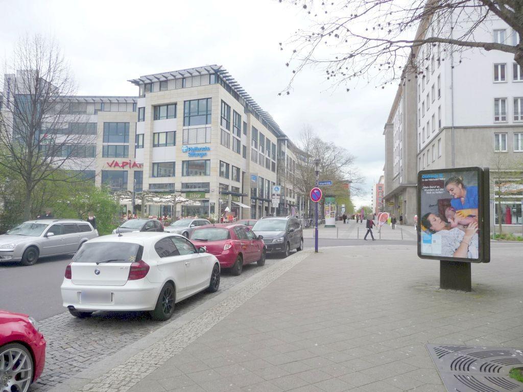 Ulrichplatz/Krügerbrücke  We.re.