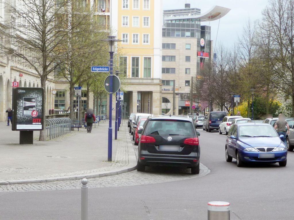 Ulrichplatz/Krügerbrücke  We.li.