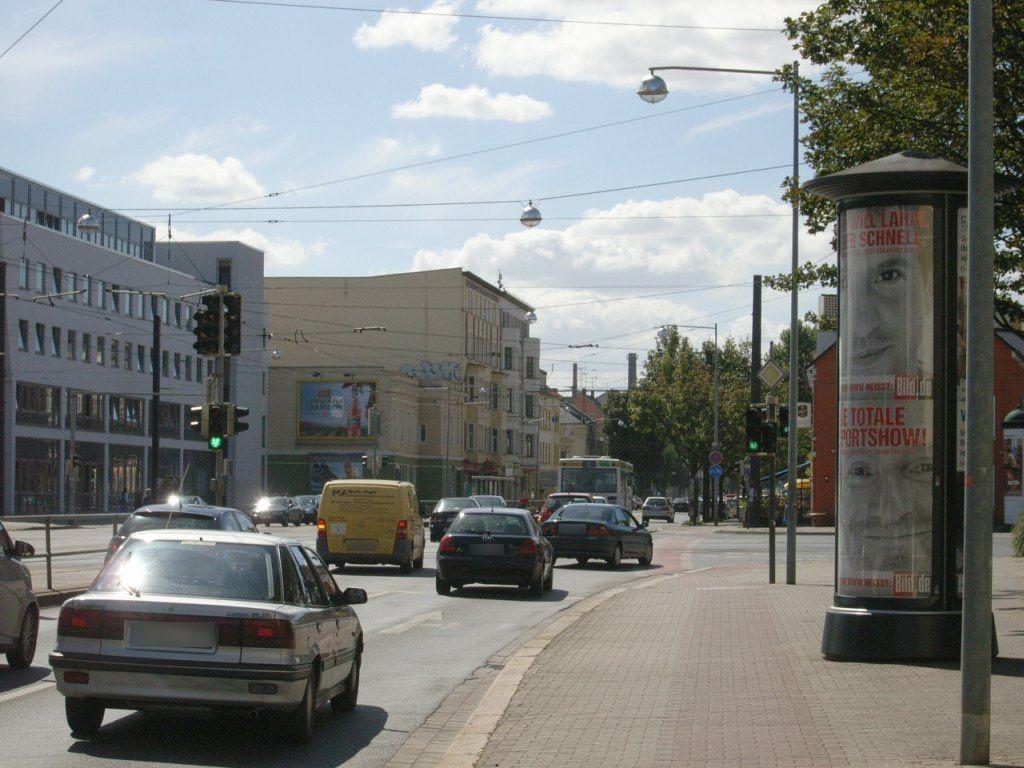 Halberstädter Str.  60 Nh.Südring/S.1
