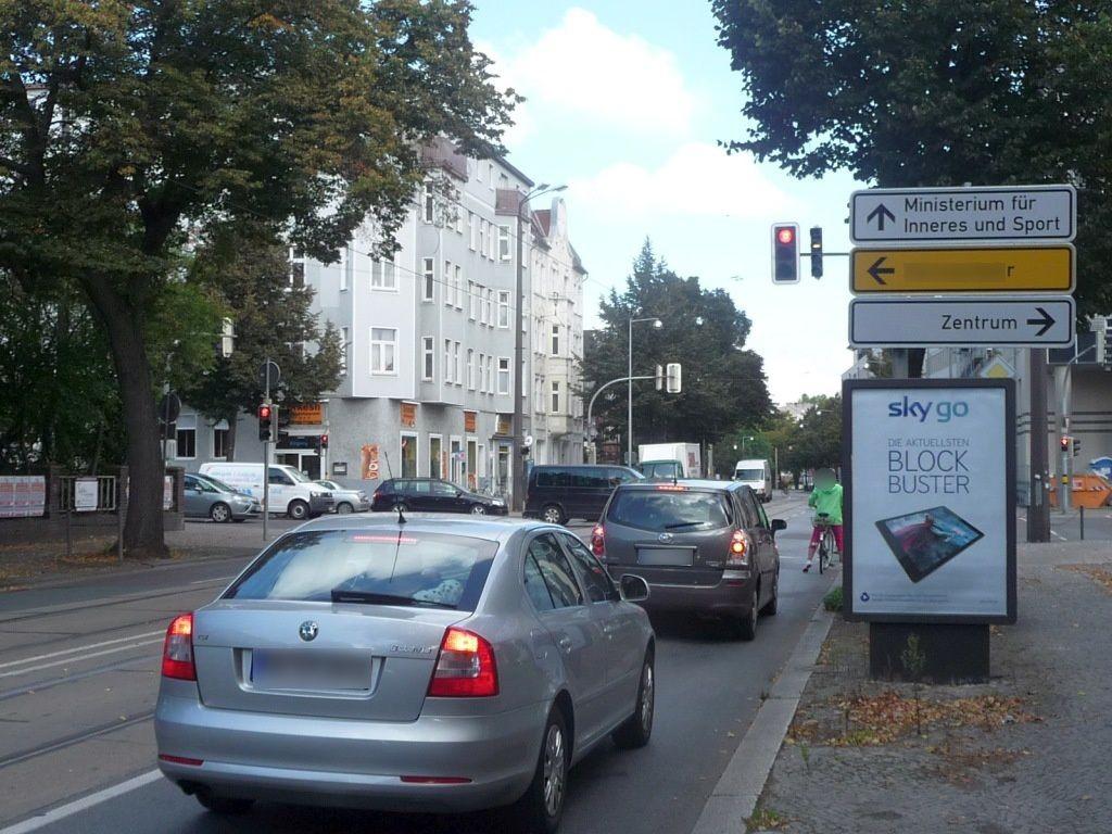 Leipziger Str.Nh.Erich-Weinert-Str.  We.re.