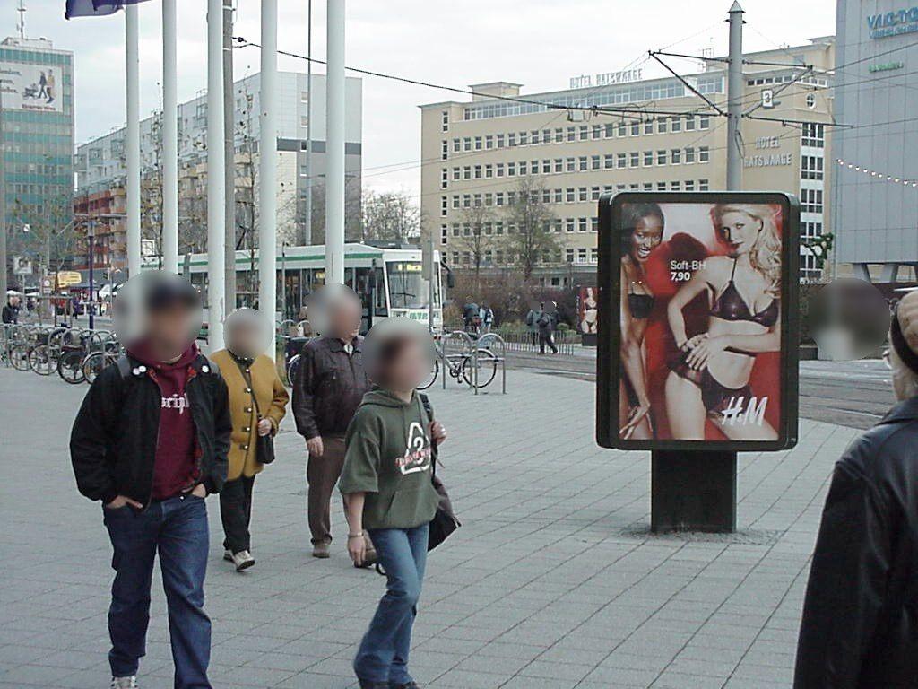 Breiter Weg Nh. Alter Markt/S.1/SS