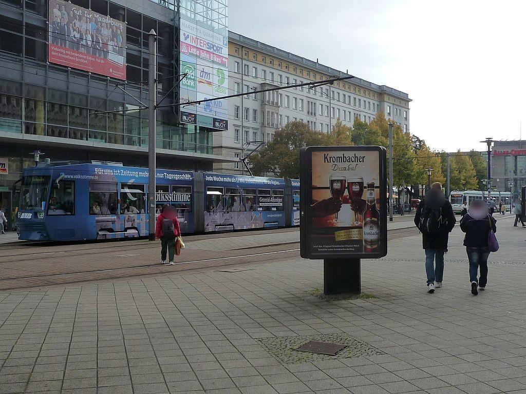 Breiter Weg Nh. Alter Markt/S.2/NS