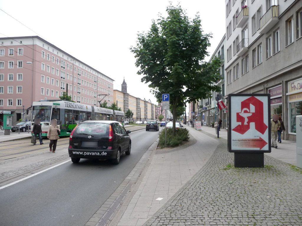 Breiter Weg/Ulrichplatz We.re.