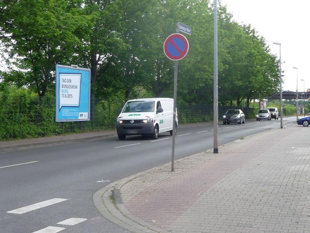 Sudenburger Wuhne geg.Helmstedter Str.