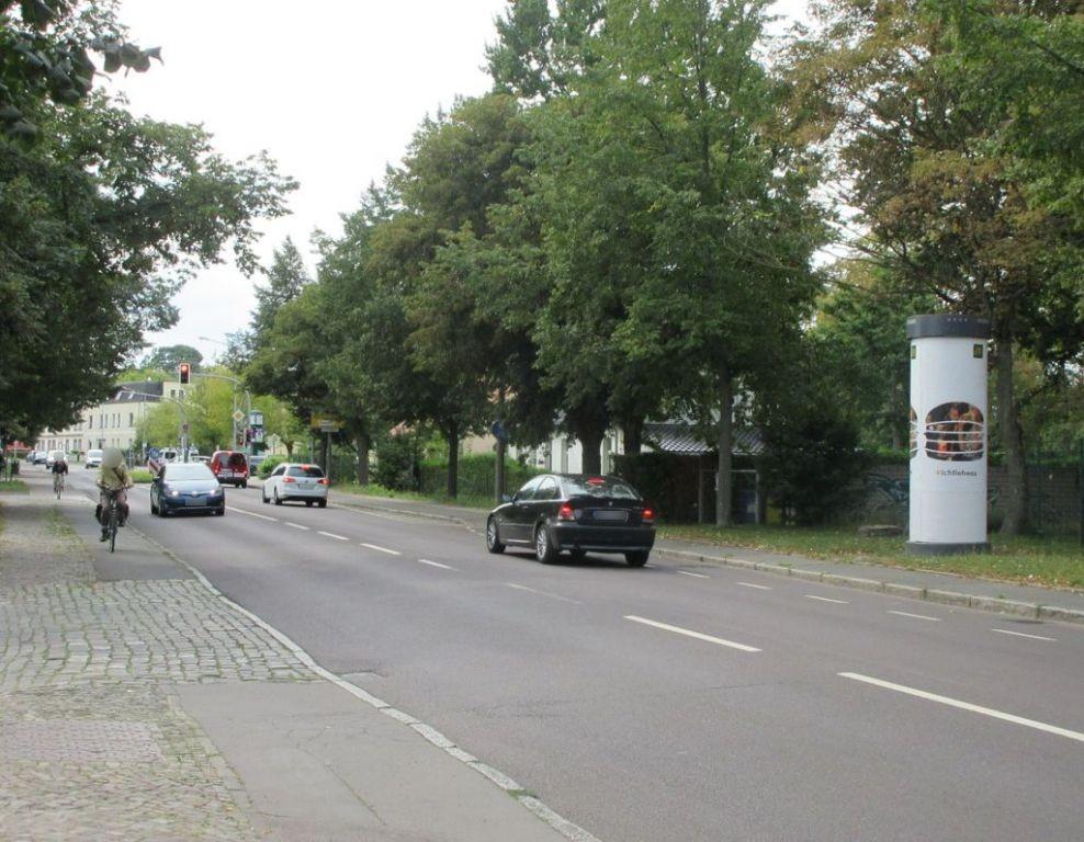 Halberstädter Chaussee Nh. Frankenfelde