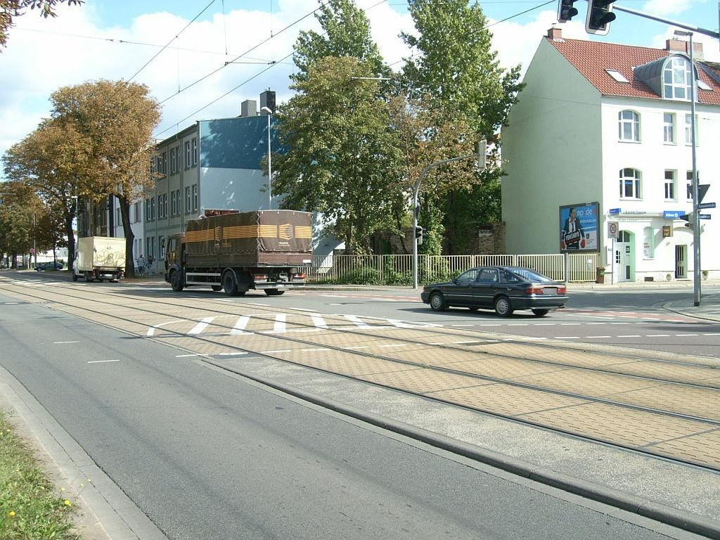 Schmidtstr./Kastanienstr.