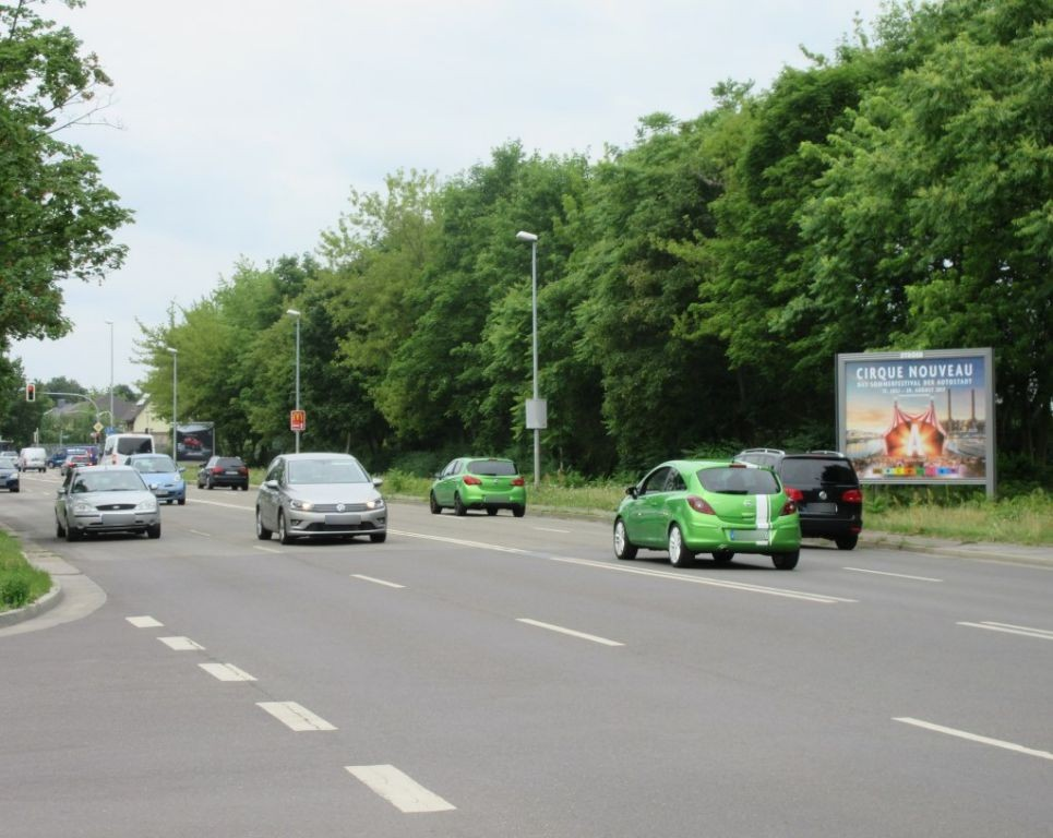 Olvenstedter Graseweg geg. Othrichstr./We.re.