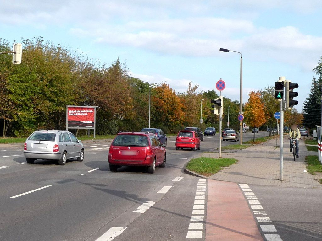 Olvenstedter Graseweg Nh. Lerchenwuhne/We.li.