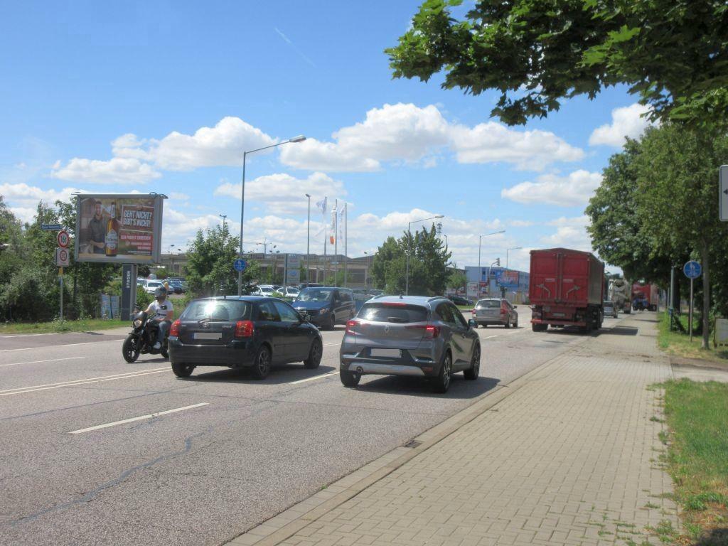 Berliner Chaussee/Kleine Steinwiese/We.li. CS