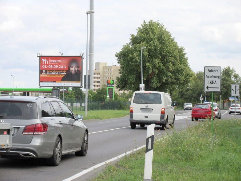 Ebendorfer Chaussee Nh. Sülzborn/We.li. CS