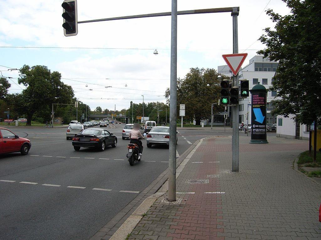 Südring/Halberstädter Str.
