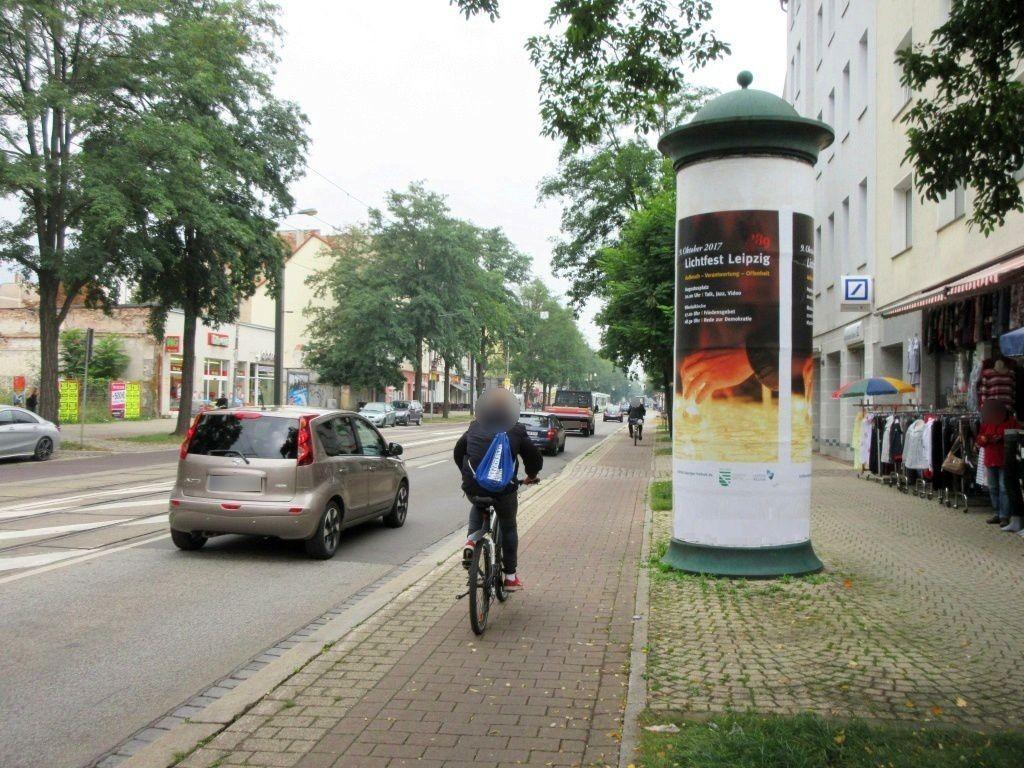 Lübecker Str. Nh. 120/Hospitalstr.