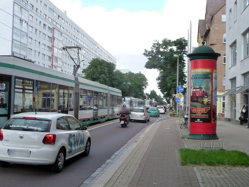 Lübecker Str. 103 Nh. Heinrichstr.