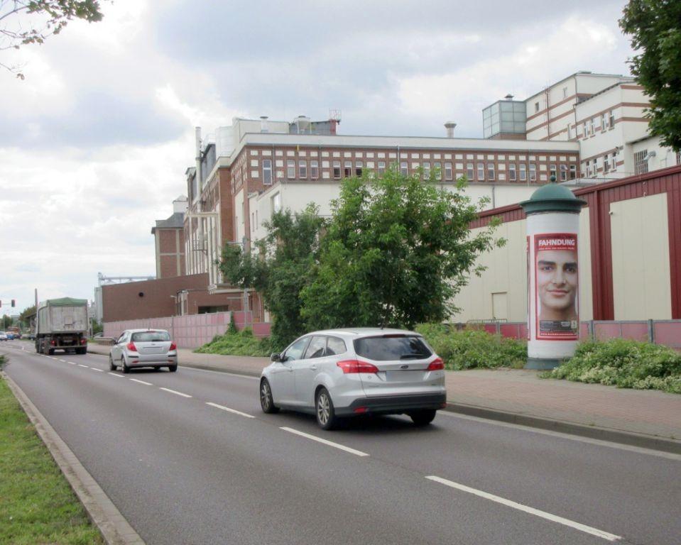 Theodor-Kozlowski-Str. Nh. Hafenstr.