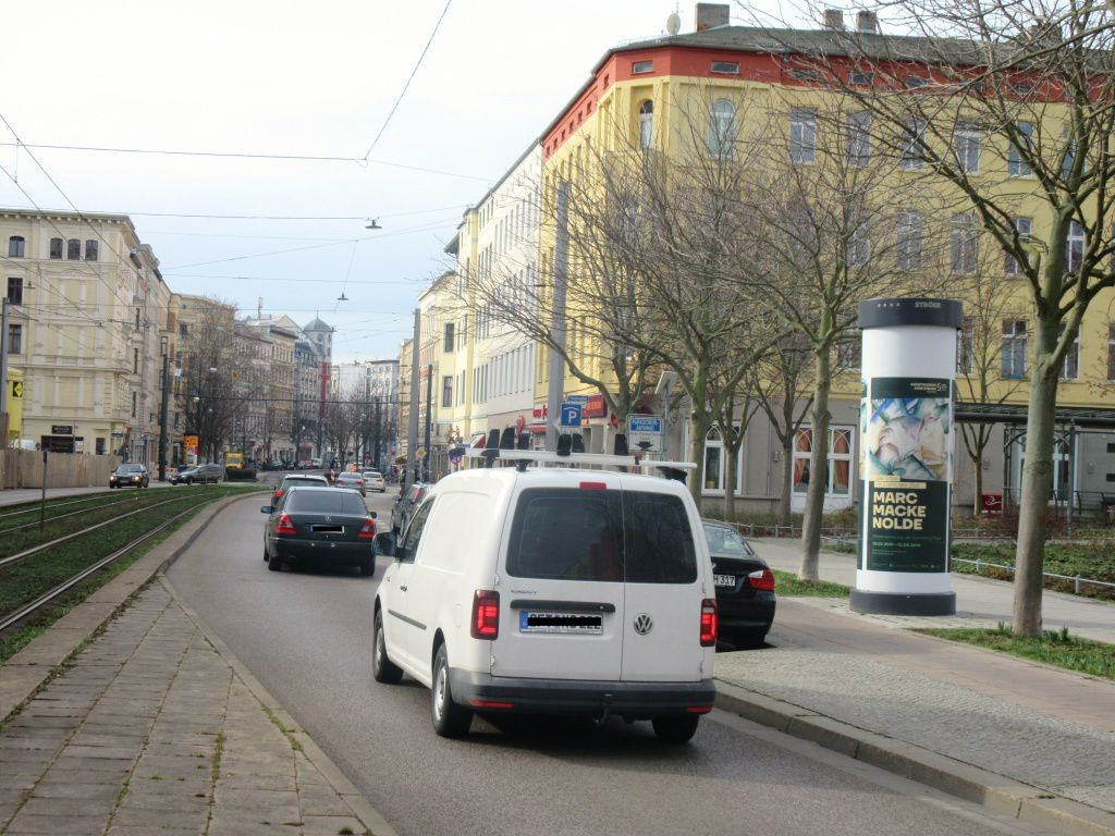 Breiter Weg/Haeckelstr.