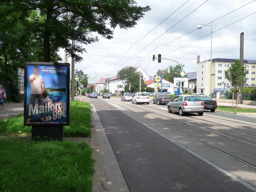 Alt Fermersleben  2 Nh. Schanzenweg/We.li.