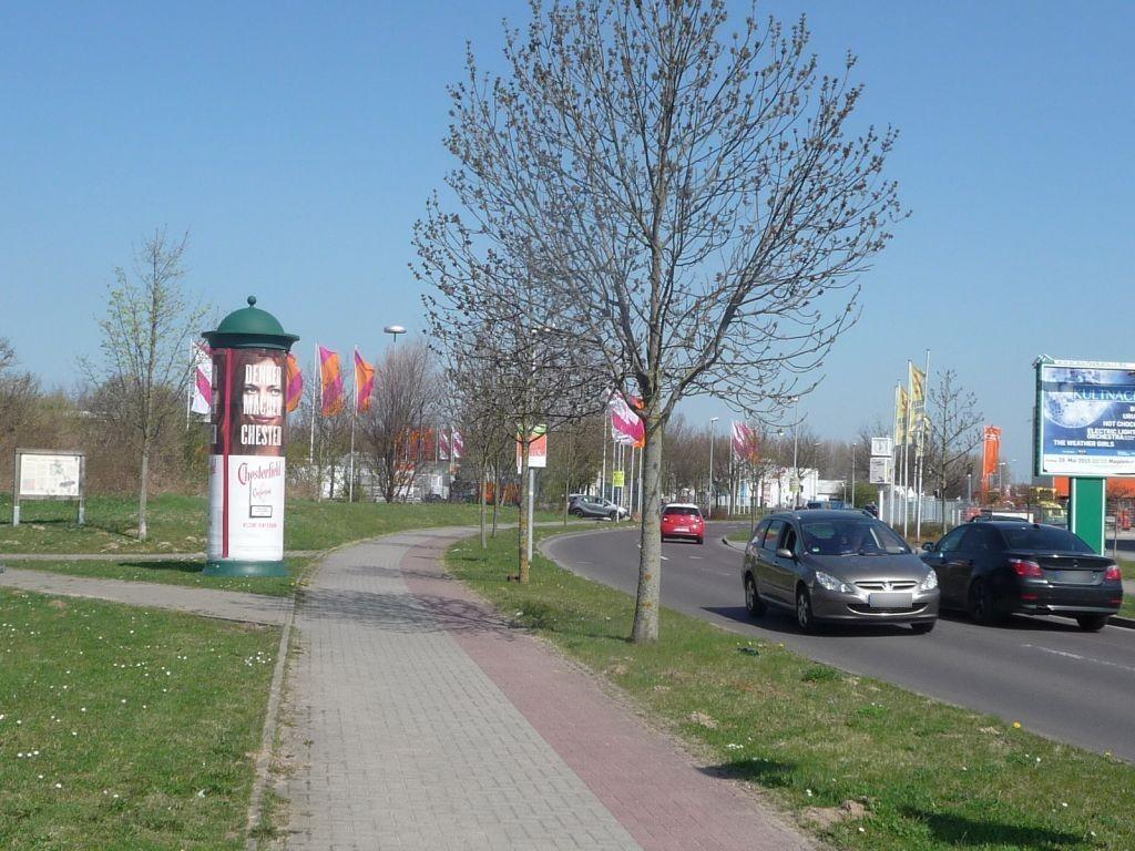 Silberbergweg Nh. Ebendorfer Chaussee