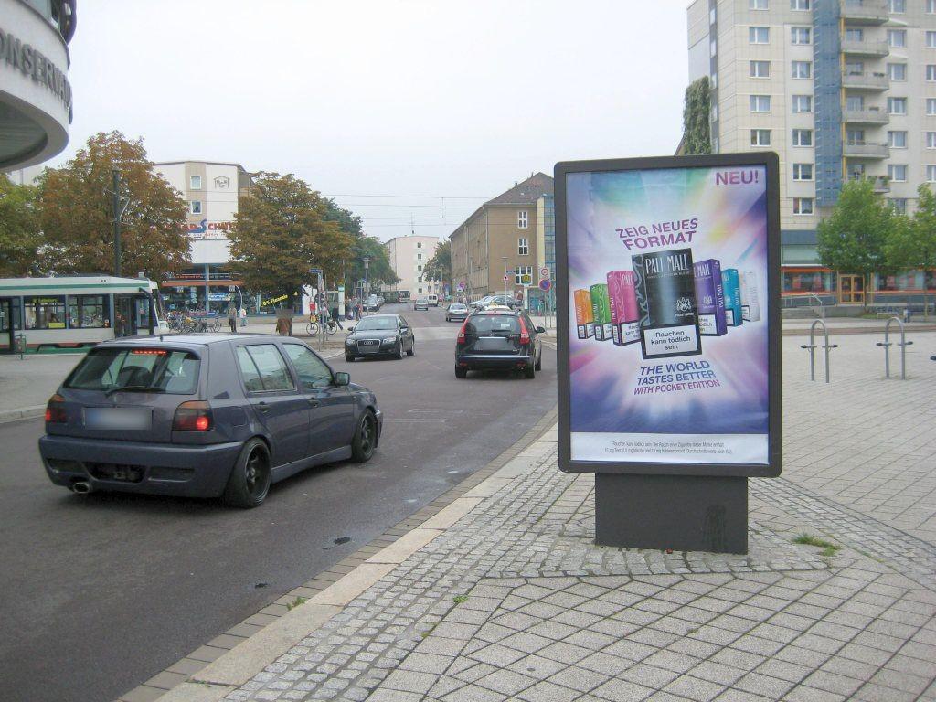 Am Krökentor/Breiter Weg  We.re.