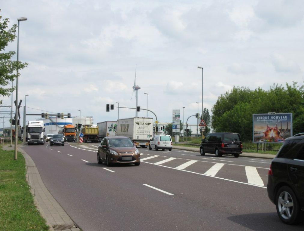 A.-Bebel-Damm geg. HS Betriebshof Nord/We.re.