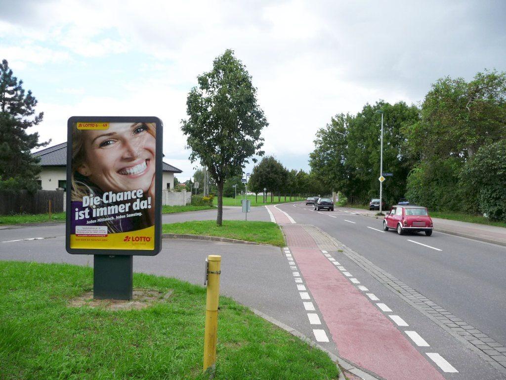 Robert-Koch-Str./Draisweg  We.li.