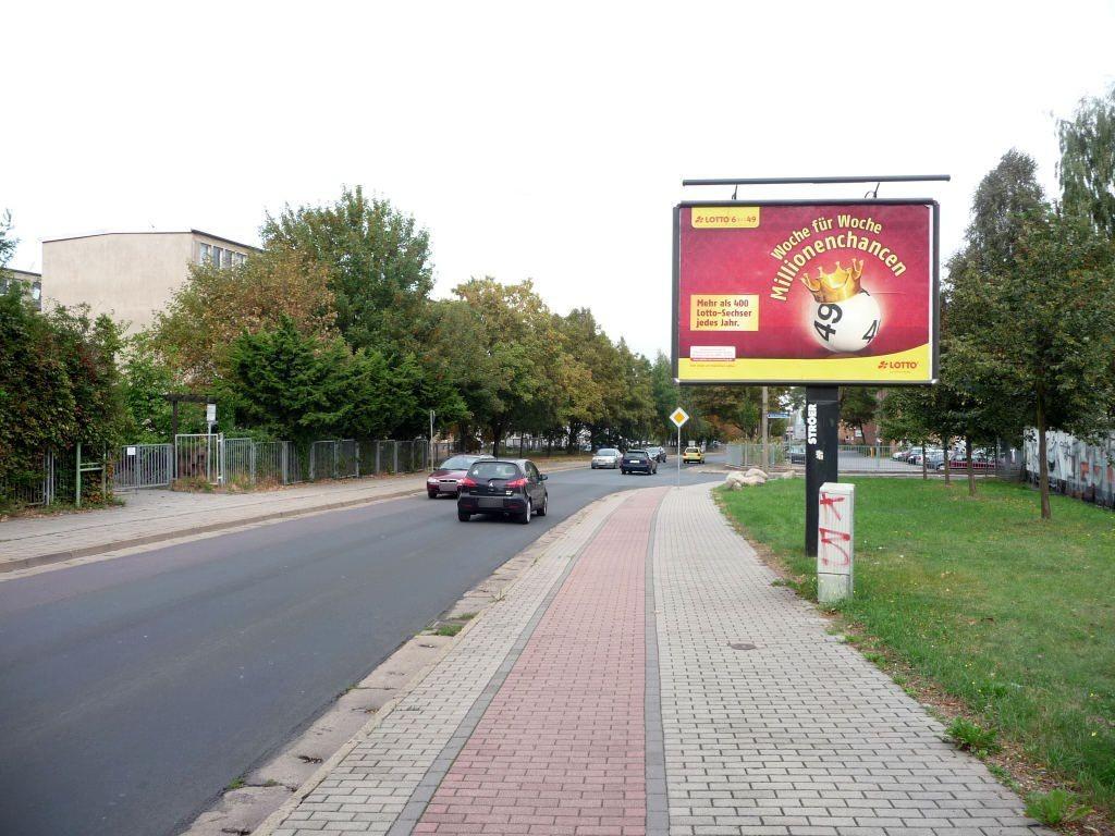 Schilfbreite/Heinz-Sommer-Weg/We.re. CS