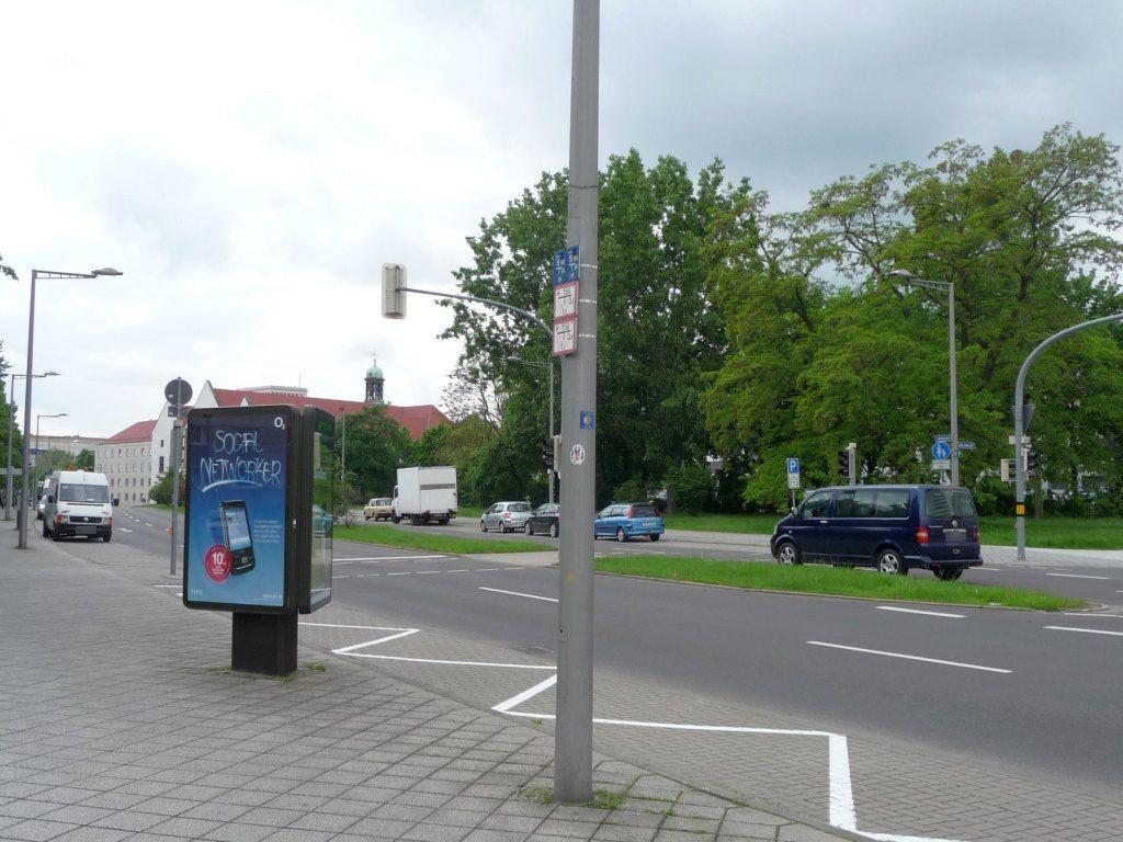 Jakobstr.geg.Einm.J.-Bremer-Str. RS