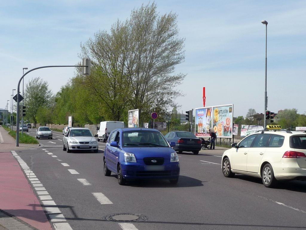 Brenneckestr./Blankenburger Str.