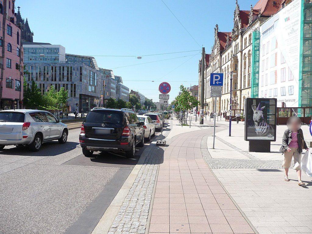 Breiter Weg Nh. Leiterstr./We.re.