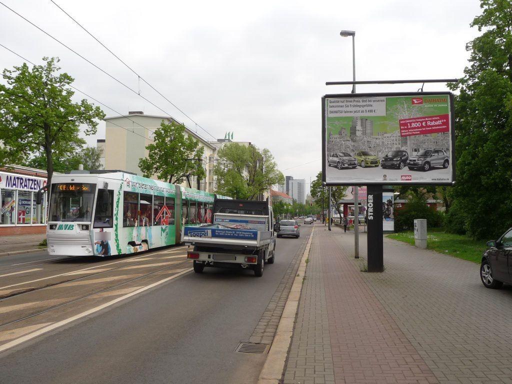 Lüneburger Str. Nh. Kühleweinstr./We.re. CS