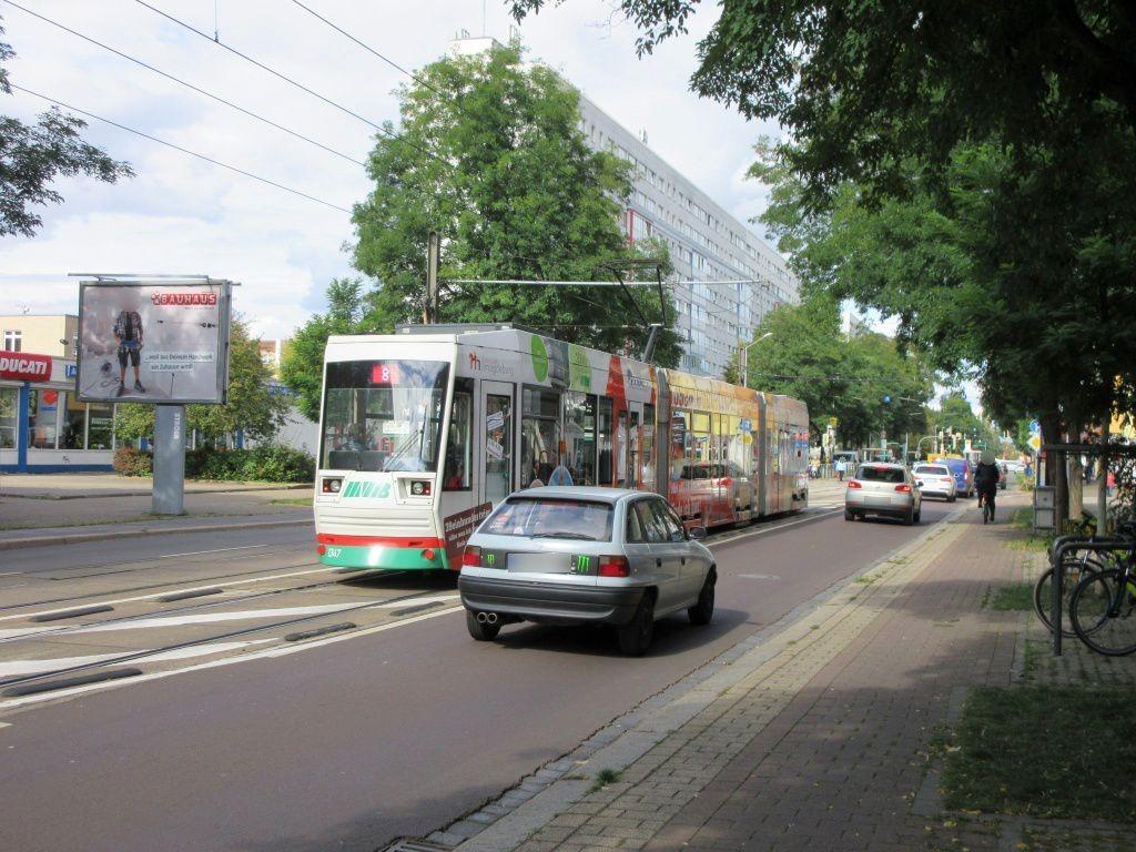 Lübecker Str./Haldensleber Str./We.li. CS