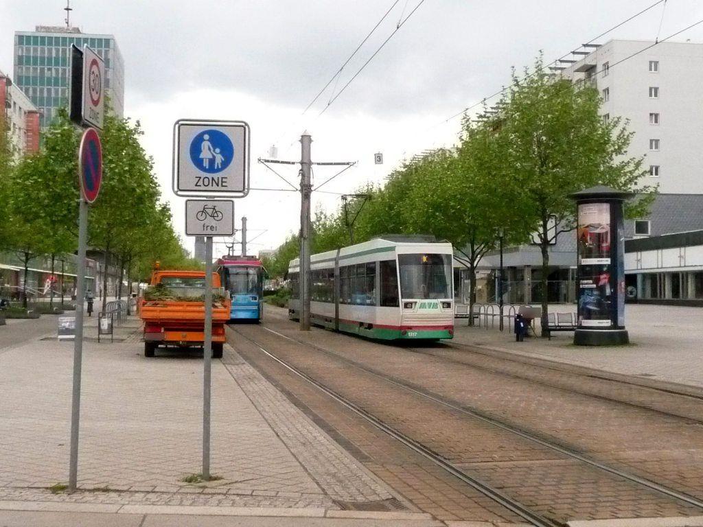 Breiter Weg/Am Krökentor/S.1