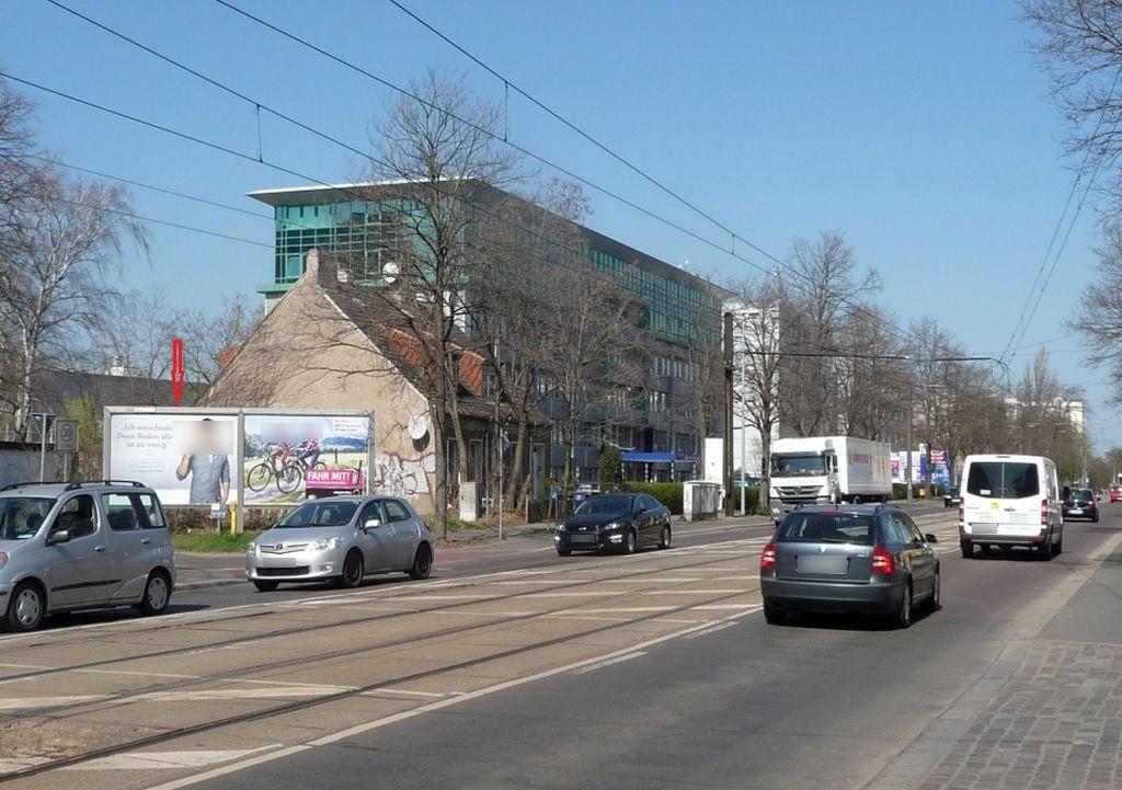 Lübecker Str.  51/Bebertaler Str.