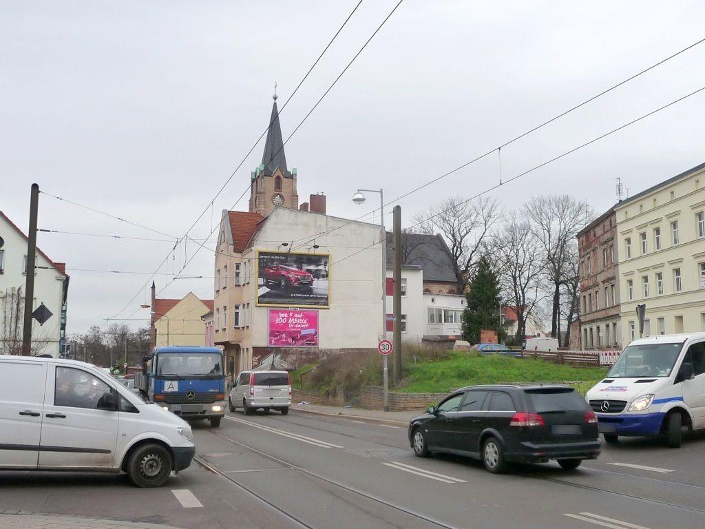 Alt Salbke  78/Kyffhäuserstr.