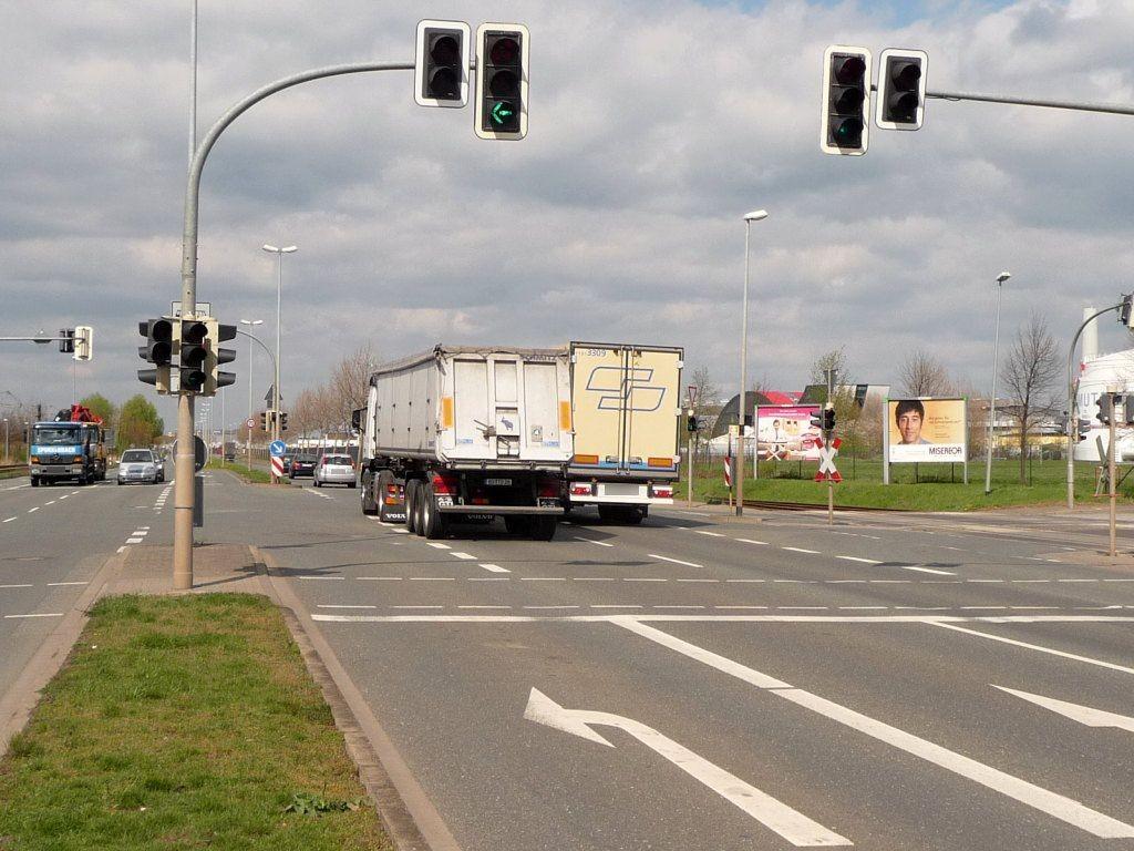 Hansehafen Einf. saw. Winkel