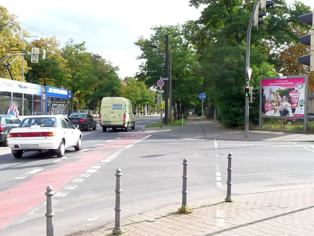 Alt Fermersleben/Schönebecker Str.