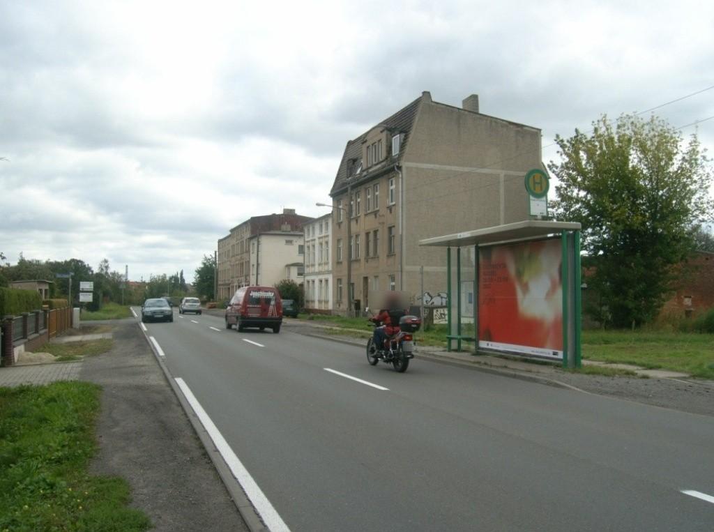 Ottersleber Str./Drews-Privatweg saw.