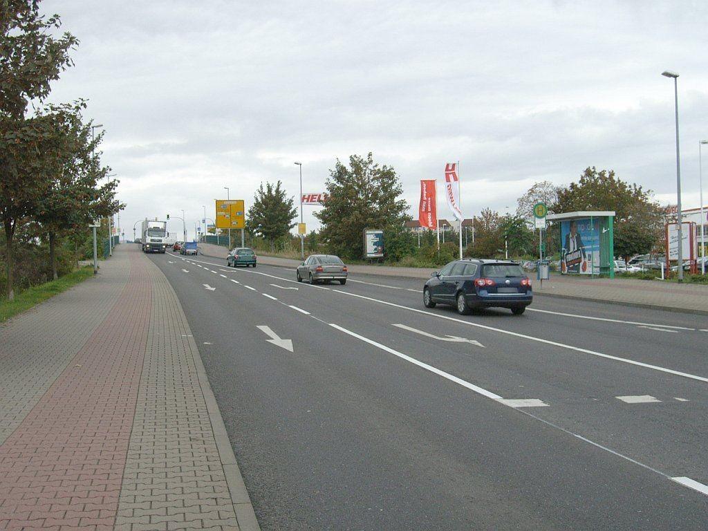 Mittagstr./Hellweg/Einkaufscenter saw.