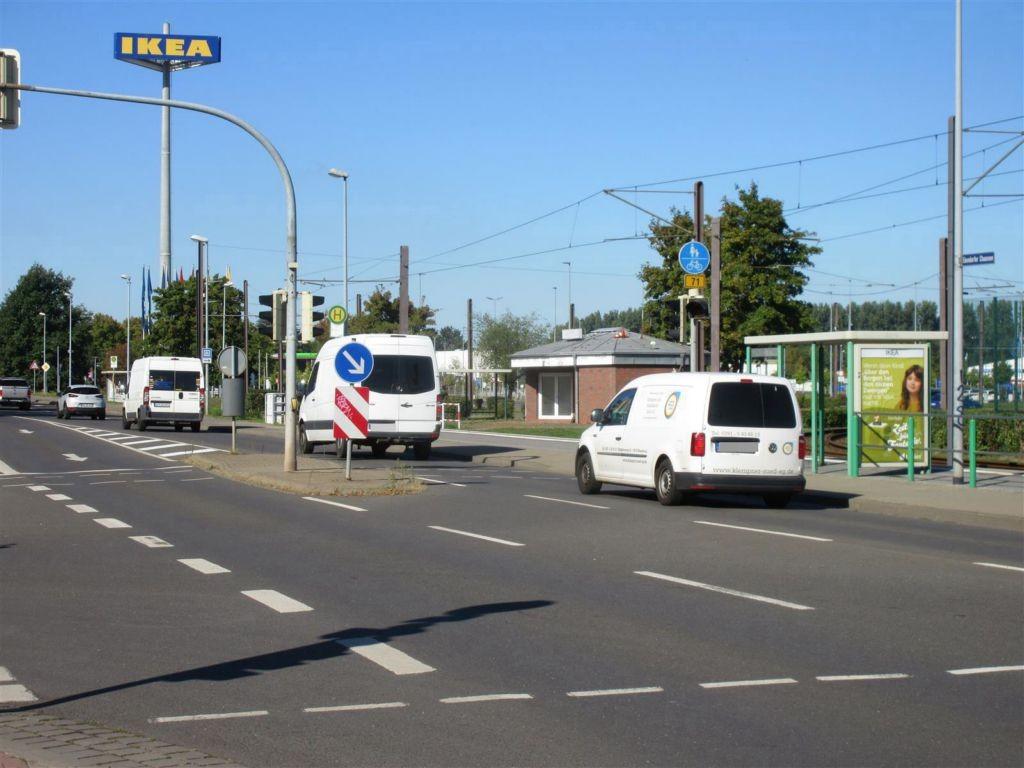 Ebendorfer Chaussee/Lerchenwuhne/We.li.