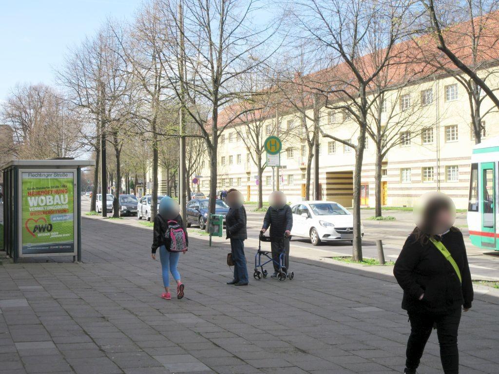 Große Diesdorfer Str. 169/Flechtinger Str. We.li.