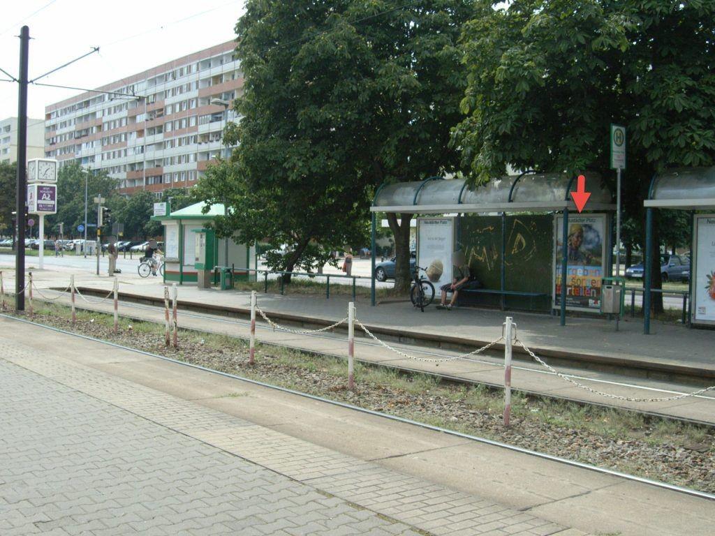Barleber Str./Neustädter Platz li. VS 02