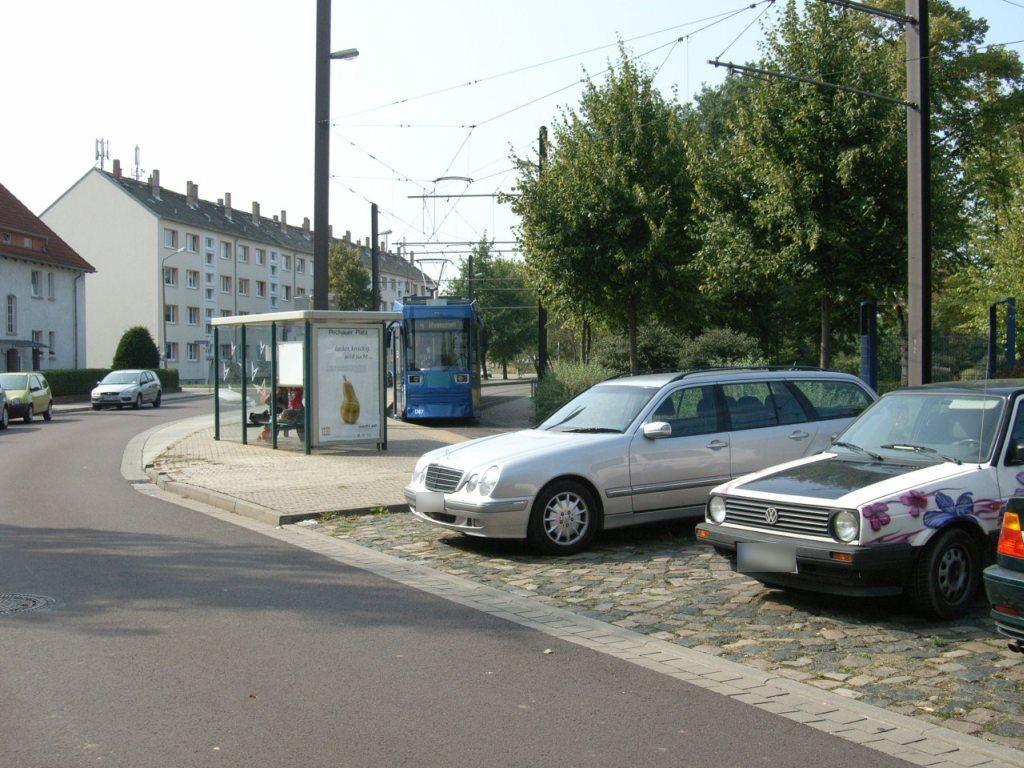 Pechauer Platz vor 2/We.li.