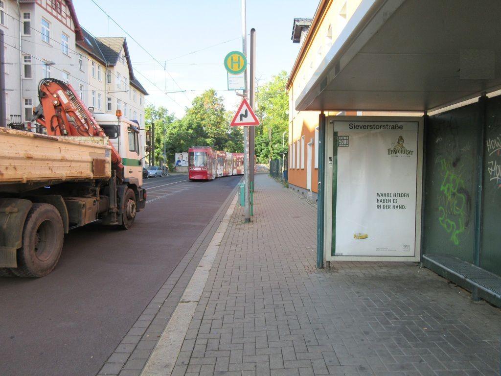 Stendaler Str. geg. 2 a/ Rothenseer Str. We.re.
