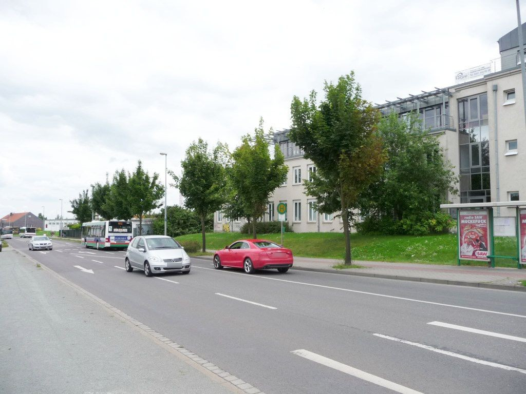 Brenneckestr./Hansapark VS li.