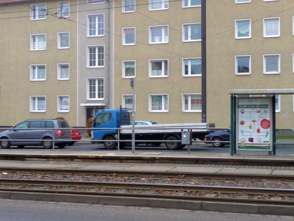 Südring 108 / Halberstädter Str. VS 01