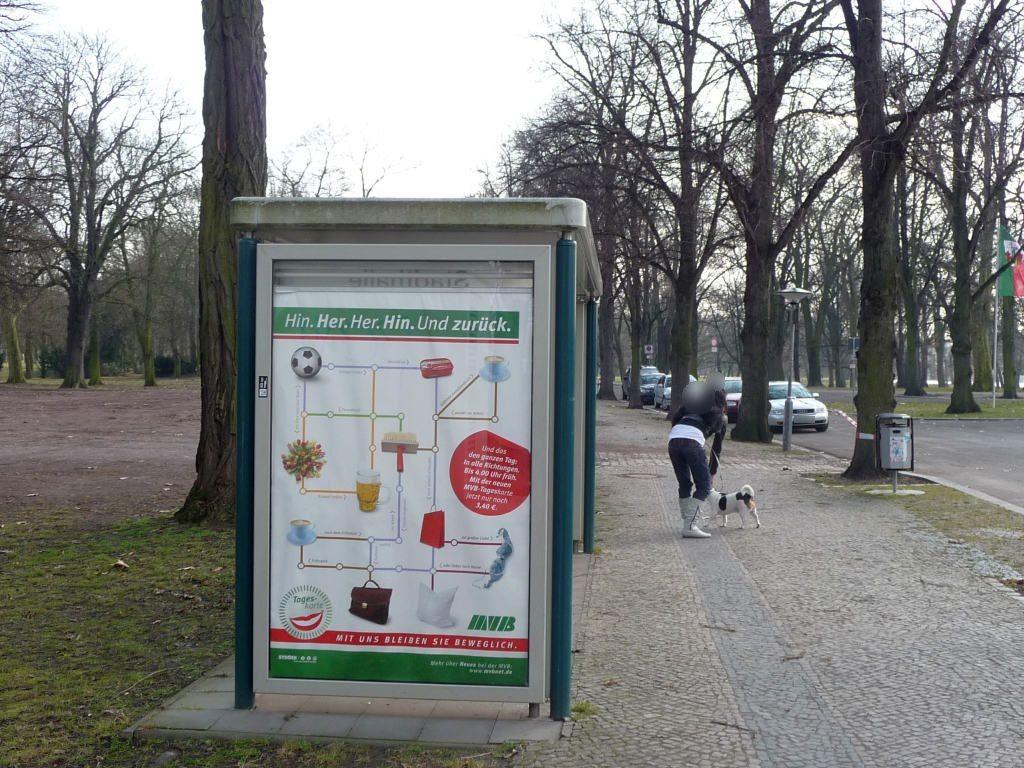 Heinrich-Heine-Platz/Stadthalle li. We.li.