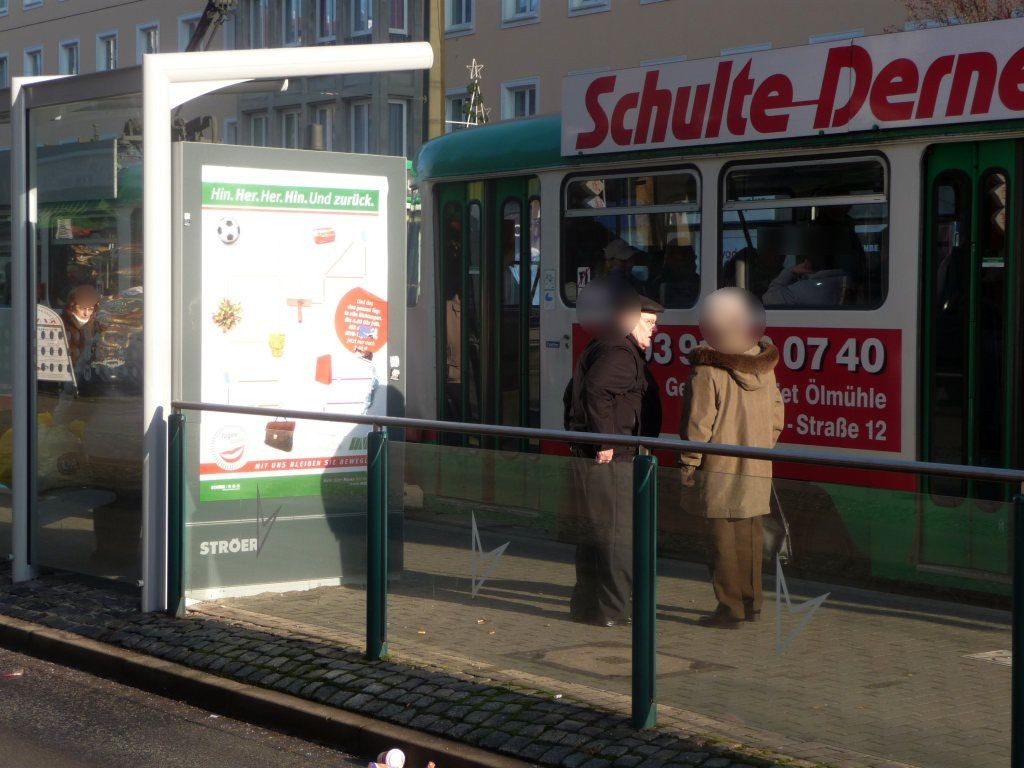 Breiter Weg 193/Leiterstr./We.li.
