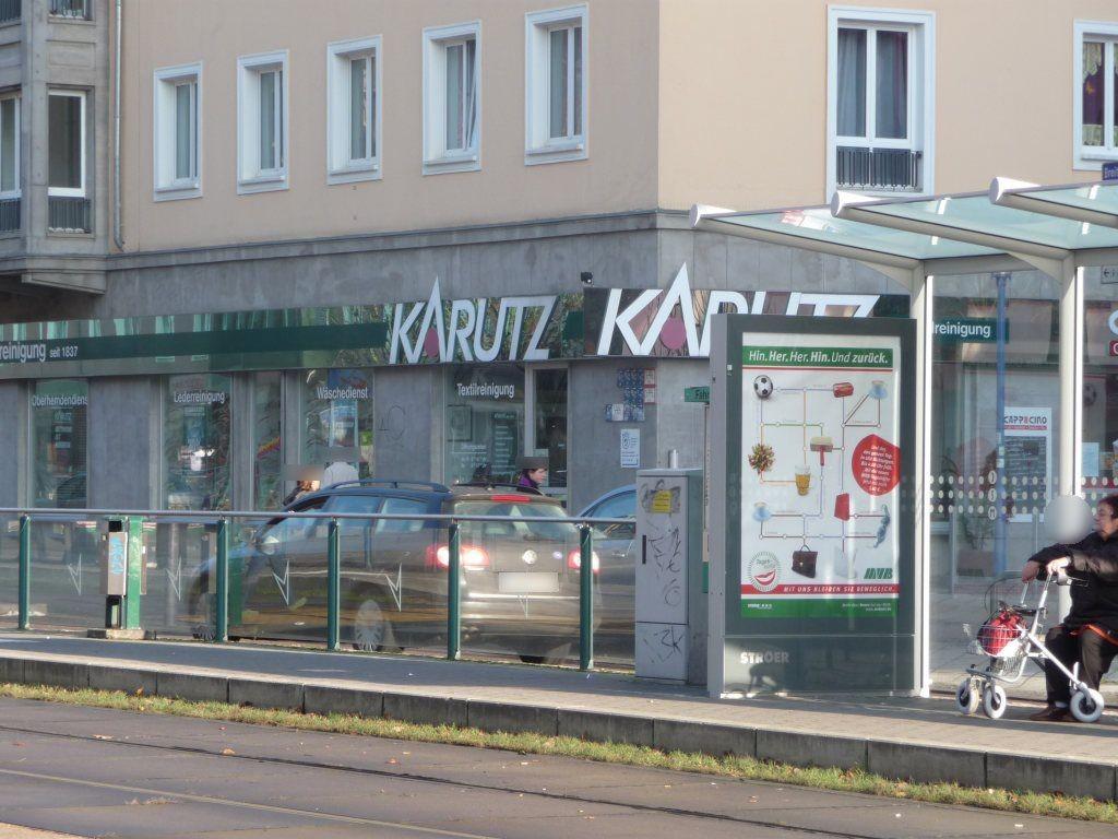 Breiter Weg  11-16/Kreuzgangstr./We.re.